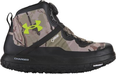 Under Armour Men's UA Fat Tire GTX Boot