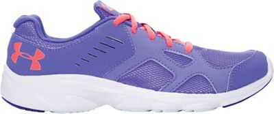 Under Armour Girls' UA GGS Pace RN Shoe