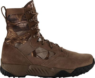 Under Armour Men's UA Jungle Rat Boot