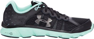 Under Armour Women's UA Micro G Assert 6 Shoe