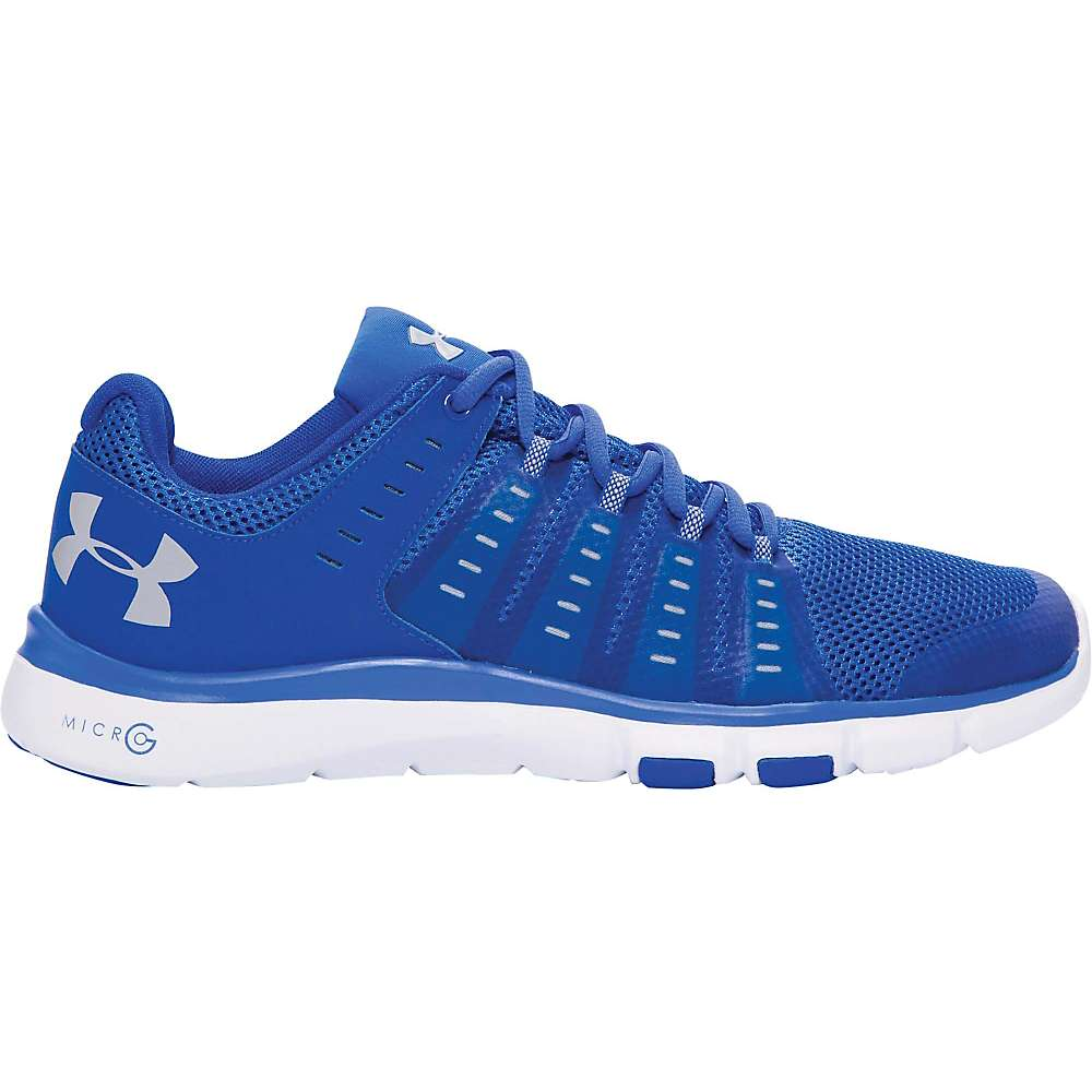 Under Armour Mens Shoes Micro G