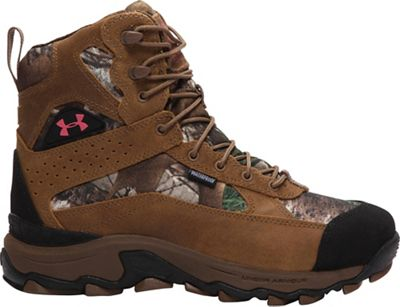 Under Armour Women's UA Speed Freek Bozeman 600 Boot