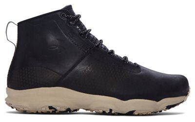 Under Armour Men's UA Speedfit Hike Leather Boot