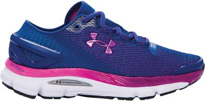 Under Armour Women's UA Speedform Gemini 2.1 Shoe