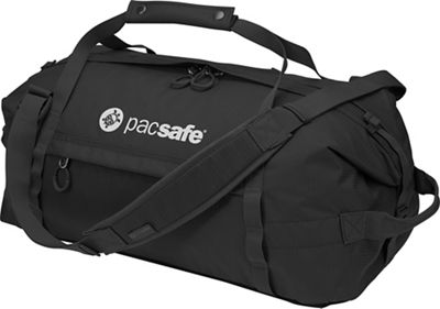 Pacsafe Duffelsafe AT45 Carry-On Adventure Duffel Bag