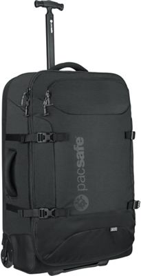 Pacsafe Toursafe AT29 Anti-Theft Wheeled Duffel Bag