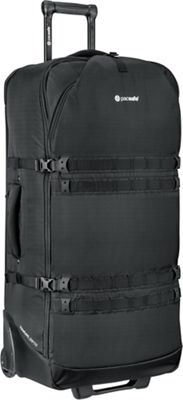 Pacsafe Toursafe EXP34 Anti-Theft Wheeled Gear Bag