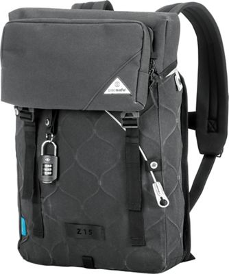 Pacsafe Ultimatesafe Z15 Anti-Theft Backpack
