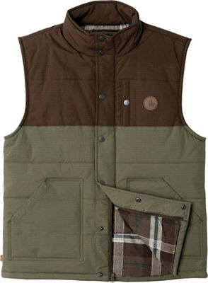 HippyTree Men's Burro Vest