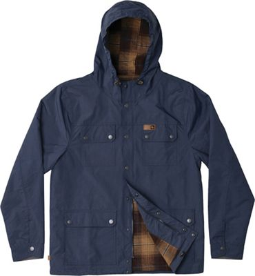HippyTree Men's Heron Jacket