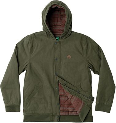 HippyTree Men's Highlands Jacket