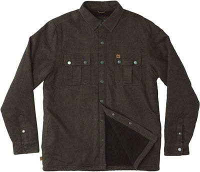 HippyTree Men's Modesto Jacket