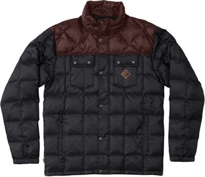 HippyTree Men's Redding Jacket