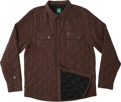 HippyTree Men's Stout Jacket