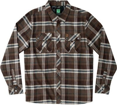 HippyTree Men's Watson Flannel Shirt