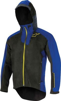 Alpine Stars Men's All Mountain 2 Waterproof Jacket