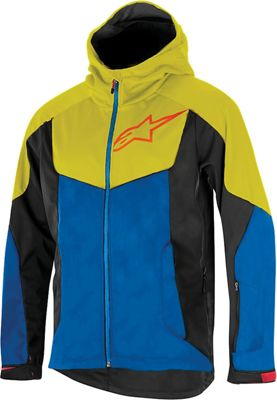 Alpine Stars Men's Milestone 2 Jacket