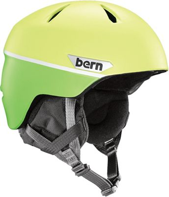 Bern Kid's Weston Junior Helmet
