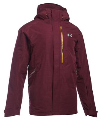 Under Armour Men's UA ColdGear Infrared Revy Insulated Jacket