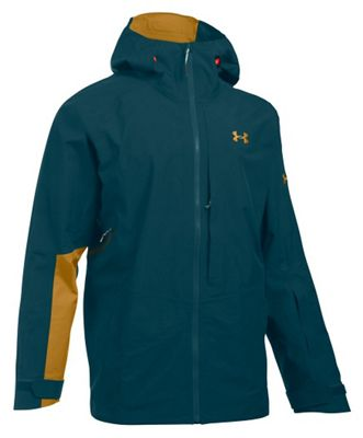 Under Armour Men's UA Chugach GTX Jacket