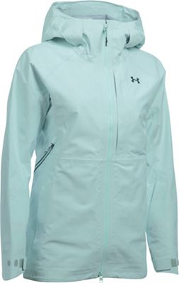 Under Armour Women's UA Chugach GTX Jacket