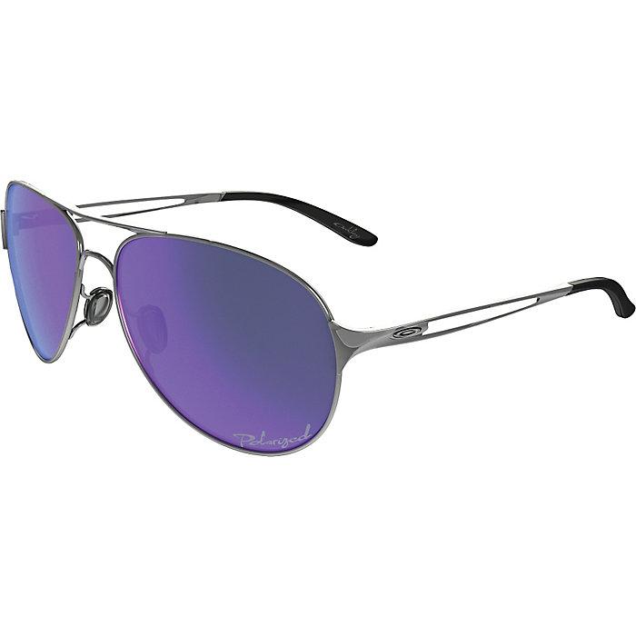 978c0a08daafe Oakley Women s Caveat Violet Haze Collection Polarized Sunglasses - Moosejaw