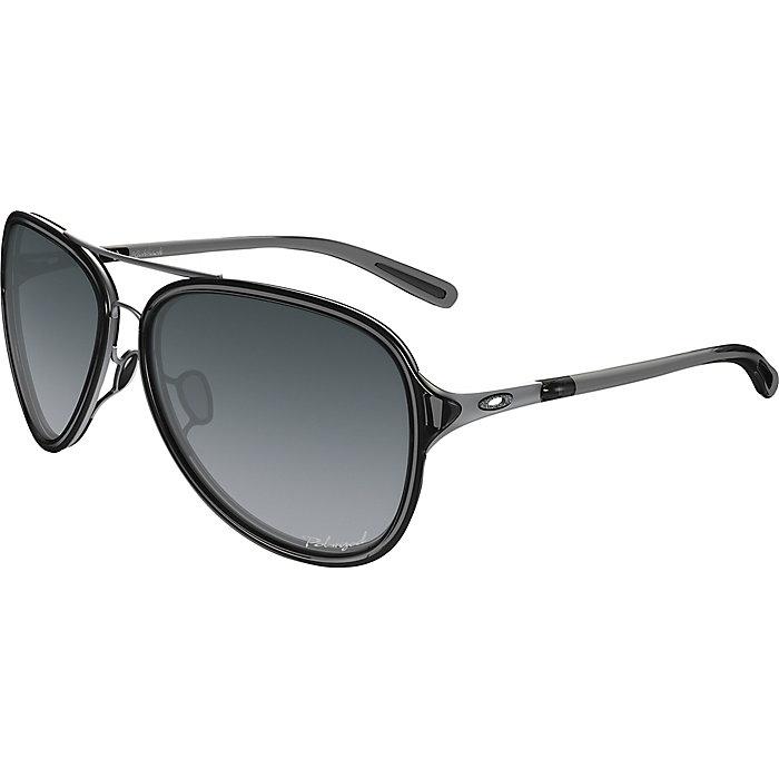 941d2dfab1a9f Oakley Women s Kickback Gemstone Collection Polarized Sunglasses ...