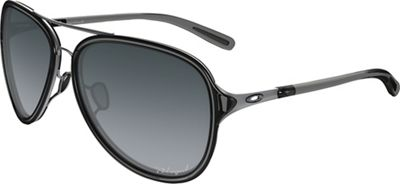 Oakley Women's Kickback Gemstone Collection Polarized Sunglasses