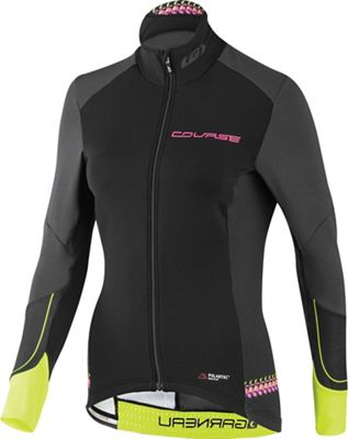 Louis Garneau Women's Course Wind Pro LS Jersey