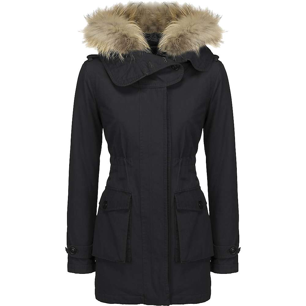 Woolrich Women's Jackets and Coats - Moosejaw.com
