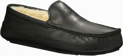 Ugg Men's Ascot Leather Slipper
