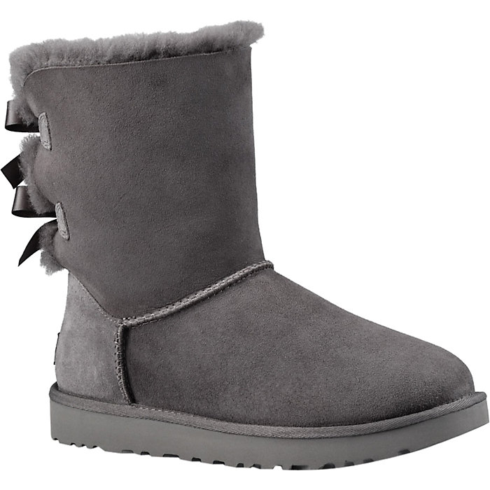 b5f086c52a8 Ugg Women's Bailey Bow II Boot - Moosejaw