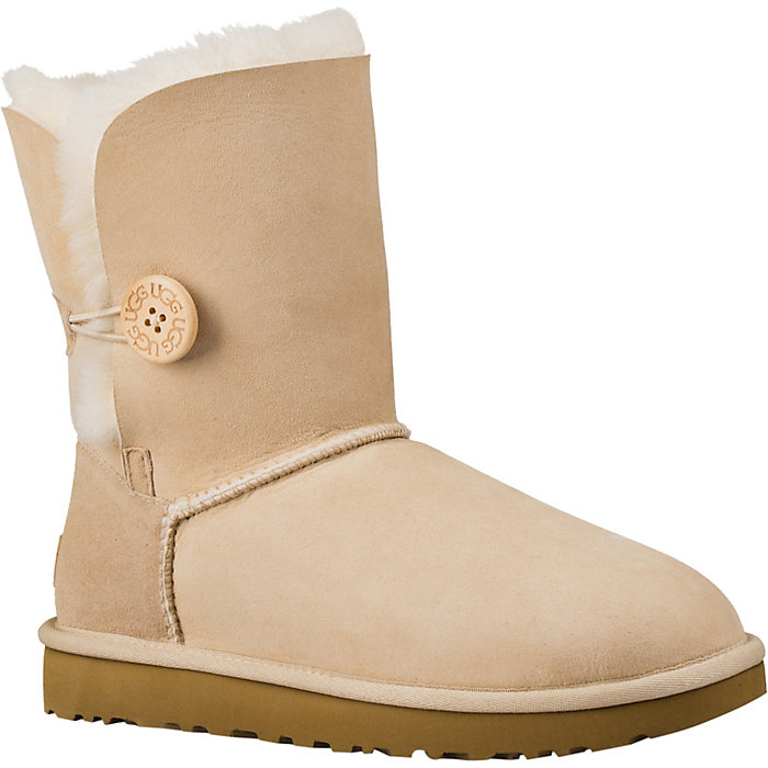 ebdba1cfff7 Ugg Women's Bailey Button II Boot - Moosejaw