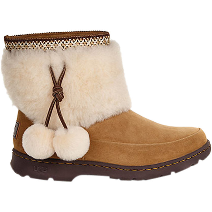 ecf7e73f9fa Ugg Women's Brie Boot - Moosejaw