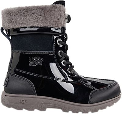 Ugg Kids' Butte II Patent Boot