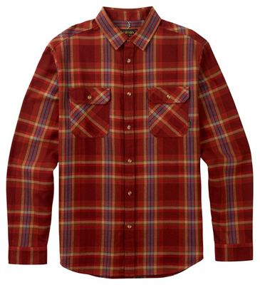Burton Men's Brighton Flannel Shirt