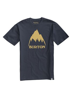 Burton Men's Classic Mountain SS Tee