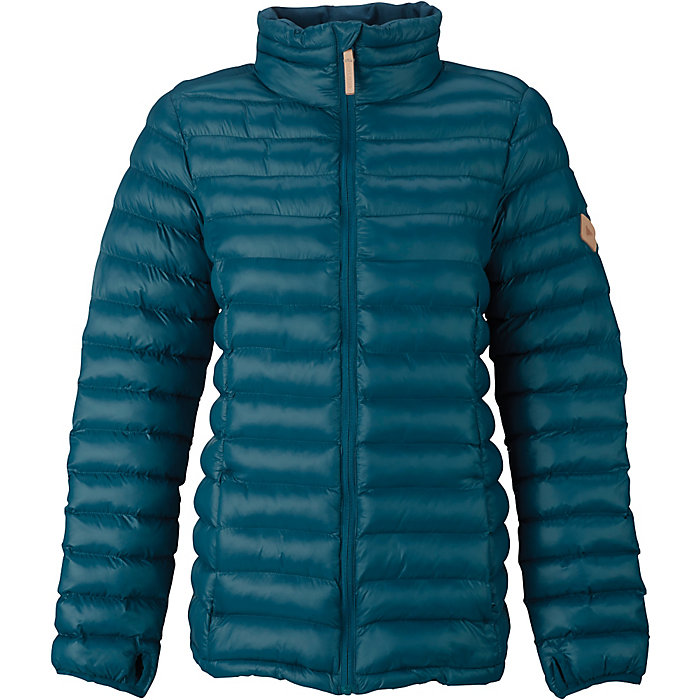 Burton Women s Evergreen Synthetic Insulator Jacket - Moosejaw b64afcc5db7