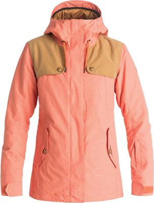 Roxy Women's Lodge Jacket