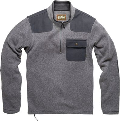 Howler Bros Men's Dispatch Pullover Fleece