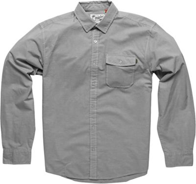 Howler Bros Men's San Gabriel LS Shirt