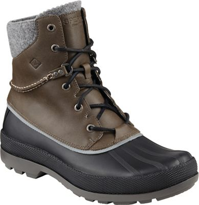 Sperry Men's Cold Bay w/Vibram Arctic Grip Boot
