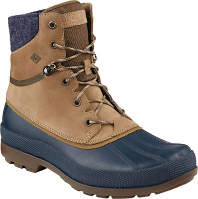 Sperry Men's Cold Bay Sport w/Vibram Arctic Grip Boot