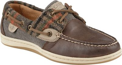 Sperry Women's Koifish Wool Shoe