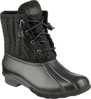 Sperry Women's Saltwater Rope Boot