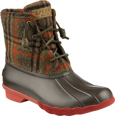 Sperry Women's Saltwater Prints Boot