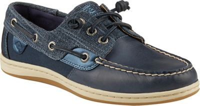 Sperry Women's Songfish Metallic Sparkle Shoe