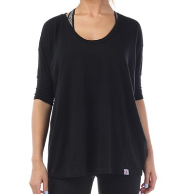 Vimmia Women's Pacific Voop Neck Tee