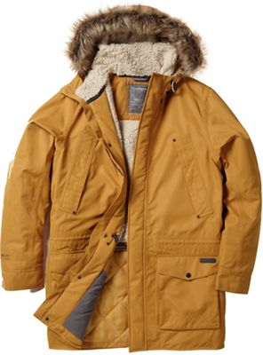 Craghoppers Men's Nat Geo Argyle Parka