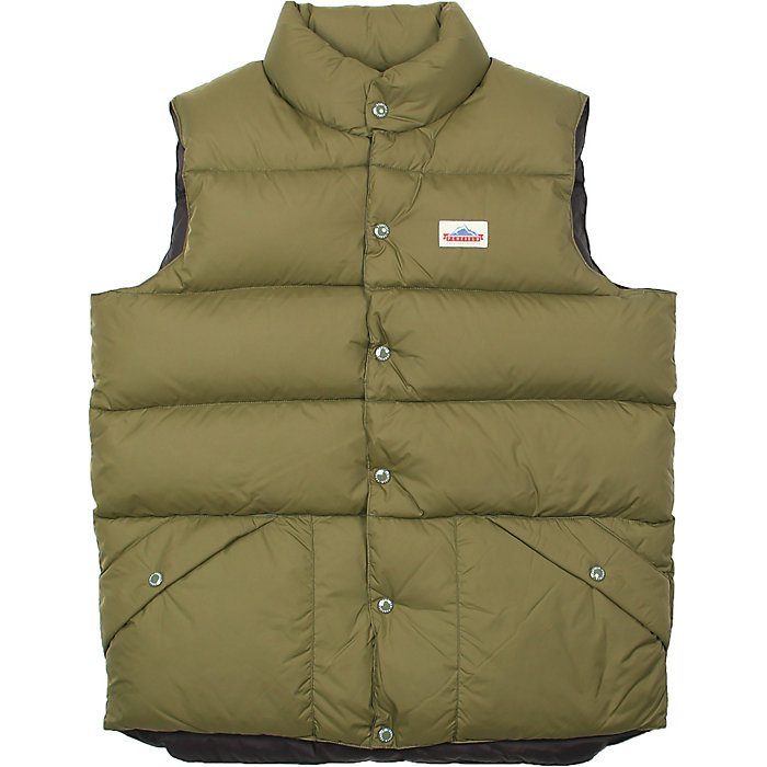 BRAND NEW PENFIELD KID/'S OUTBACK DOWN INSULATED VEST